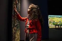 Exposició 'Meet Vincent van Gogh'