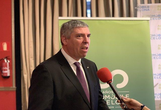 Anfac advierte de una posible caída del mercado en 2019 y pide neutralidad tecno