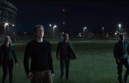 Endgame: ¿Qué o a quién miran los Vengadores en el nuevo tráiler?