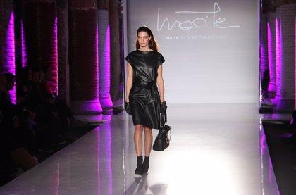 Tret de sortida a l'edició de la 080 Barcelona Fashion amb ànima més internacional