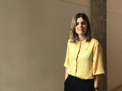Elvira Sastre, Premi Biblioteca Breve 2019 amb la seva primera novel·la 'Días sin ti'