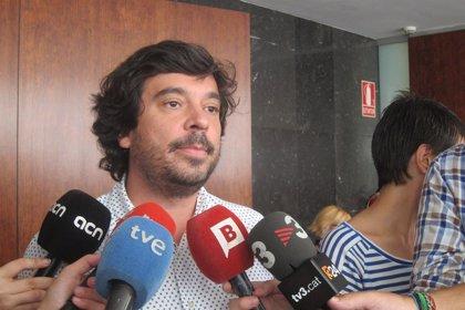"""Mòdol veu a Sanz com la millor política municipal: """"Sempre dic que l'alcaldessa de Barcelona és la Janet"""""""