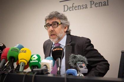 """Sànchez, Rull i Turull demanen al TS la seva llibertat per evitar """"humiliacions"""" en els trasllats durant el judici"""