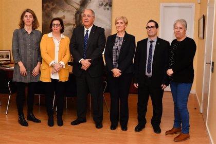 Fundación ONCE y la Universidad de Lérida se unen para mejorar la vida de las personas con discapacidad