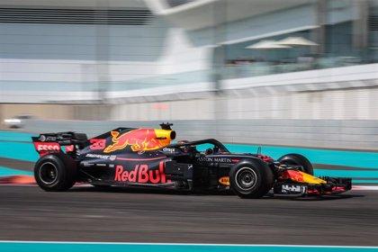 Red Bull presentará su nuevo monoplaza el 13 de febrero