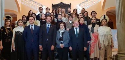 Ayuntamiento de Sevilla acoge la presentación de la Semana de la Moda 'Code 41 TD'