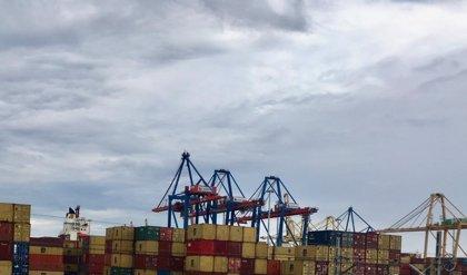 Valenciaport firma la venta su parcela en Parc Sagunt a Tempe, del Grupo Inditex, por 31 millones