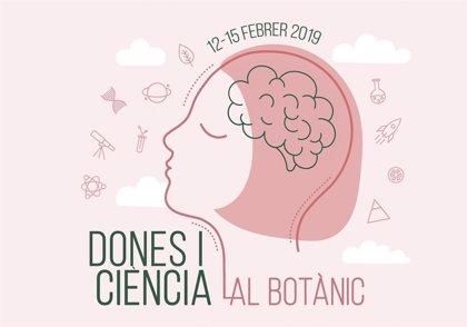 Científicas debatirán la semana que viene sobre cómo enfrentar la brecha de género en 'Dones i ciència al Botànic'