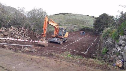 El Cabildo de Tenerife invierte 270.000 euros en un sistema de depuración natural en Las Lagunetas