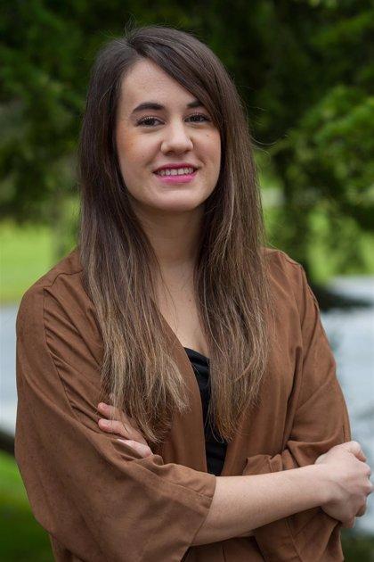 Una investigadora de la Universidad de Navarra, premiada por un trabajo sobre la novela 'Patria'