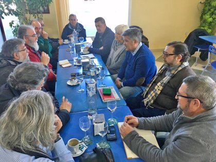 PP reclamará al Gobierno partidas presupuestarias para generar futuras cargas de trabajo en Navantia Puerto Real