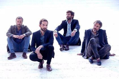 La banda sevillana Full actuará este viernes en la Sala Hangar de Córdoba