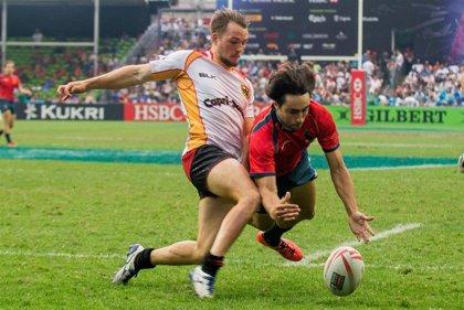 Nacen las España 7S Series para potenciar el rugby a 7