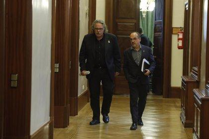 ERC y PDeCAT vuelven a pedir el Congreso investigue los atentados de Barcelona y Cambrils