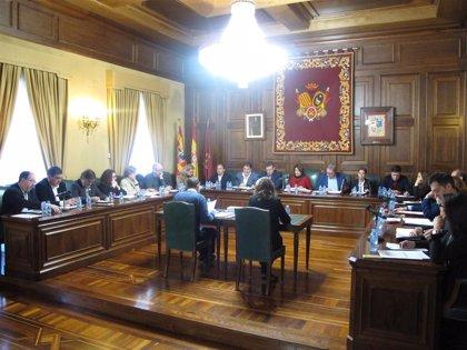 El Ayuntamiento de Teruel exige soluciones urgentes ante la falta de especialistas en el hospital de la ciudad