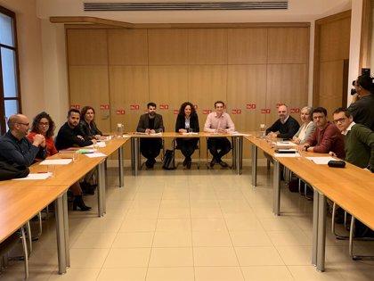 """El PSIB engega la Conferència Política insular que definirà un projecte de Mallorca """"participatiu i obert"""""""