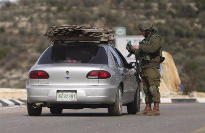Un supuesto atacante palestino muere tiroteado por soldados israelíes cerca de la ciudad cisjordana de Yenín