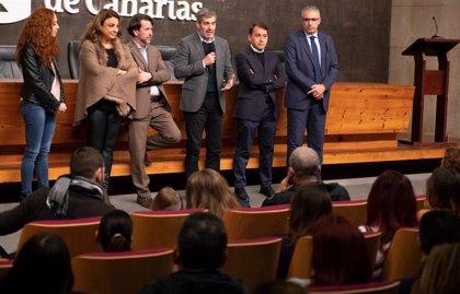 El Gobierno de Canarias cierra la compra de las 358 VPO de Añaza al Banco Santander por 24,8 millones