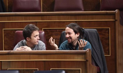 Un 42,5% de madrileños cree que la mejor opción es que Más Madrid y Podemos concurran con candidaturas independientes