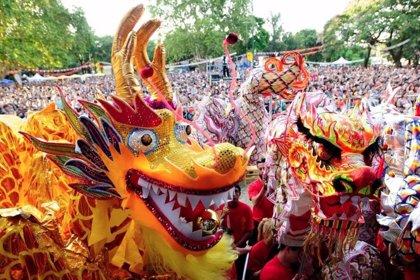 5 de febrero: Comienzo del Año Nuevo Chino, ¿qué curiosidades debemos saber sobre el año del cerdo?
