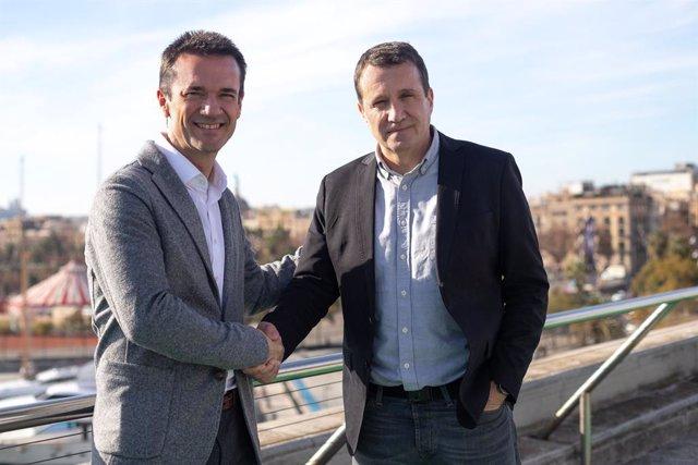 Ferrer s'uneix a Barcelona Tech City