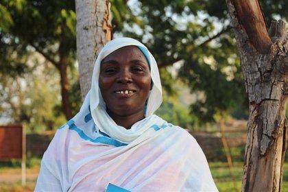 """Aaminah, víctima de mutilación genital: """"El dolor que yo sentí, no se puede imaginar"""""""
