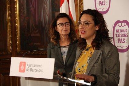 23 sales i espais d'oci nocturn de Barcelona se sumen al protocol 'No callem' contra agressions i assetjaments sexuals