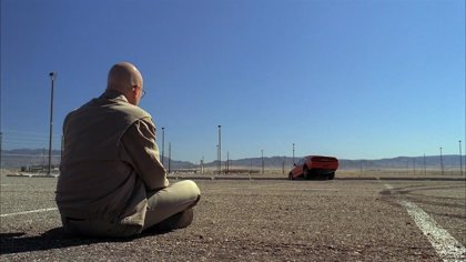 Imágenes filtradas del rodaje de la película de Breaking Bad muestran varios escenarios clave de la serie
