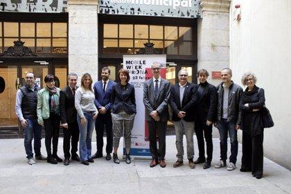 Girona acull per primer cop la Mobile Week, un espai de reflexió sobre el desenvolupament tecnològic i digital