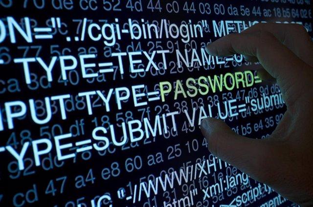 Password contraseña seguridad ciberseguridad ciberrobo