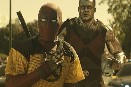 Deadpool 2 ya es la película de X-Men más taquillera