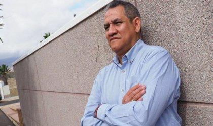 ¿Sabías que el padre de Juan Guaidó trabaja de taxista en Canarias (España)?