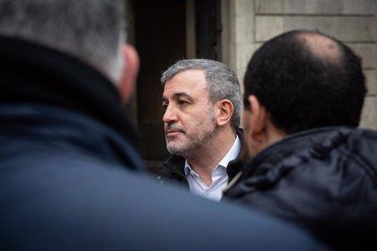 """Collboni (PSC) proposa un pla d'ocupació """"urgent"""" per als treballadors de VTC que han estat acomiadats"""