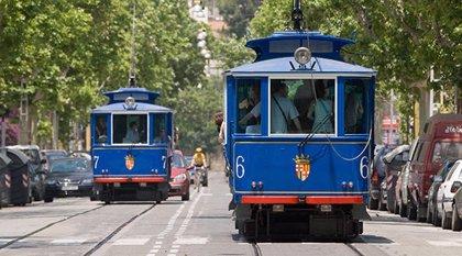 La PTP demana un bitllet únic que uneixi la plaça de Catalunya i el Tibidabo amb el FGC, el Tramvia Blau i el funicular