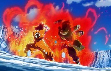 Dragon Ball Super: Broly supera los 100 millones de dólares en taquilla