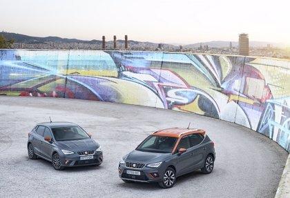 Seat treballarà els caps de setmana del mes de març per fabricar 4.300 cotxes més a Martorell