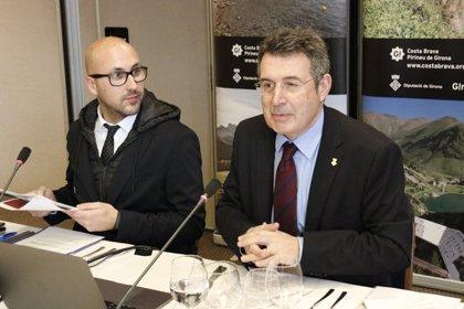 Baixen les pernoctacions un 4,8% a les comarques gironines durant el 2018 però augmenta la despesa per turista