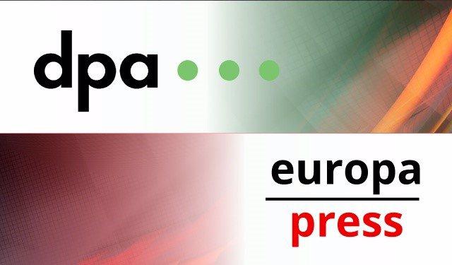 Acuerdo Europa Press y DPA