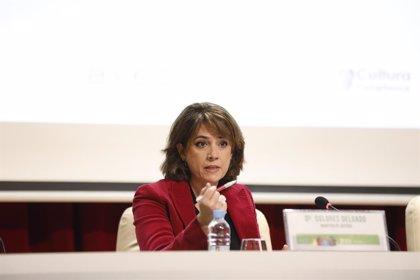 Delgado demana a Capella que garanteixi la seguretat dels professionals de la Justícia a Catalunya