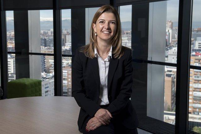 Stefanie Granado, nueva directora general de Takeda Iberia