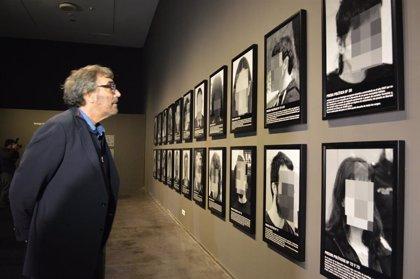 Tatxo Benet tornarà a portar l'obra 'Presos polítics' a la fira ARCO