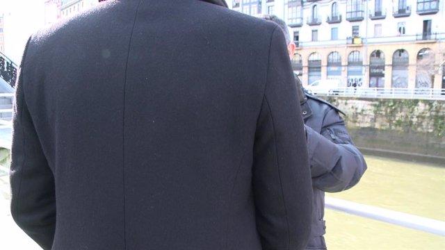 Supuesta víctima de abusos por parte de un exdocente de Saliesianos en Deusto