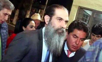 """El exgobernador mexicano Guillermo Padrés obtiene la libertad condicional y amenaza: """"ya estoy libre, agárrense"""""""