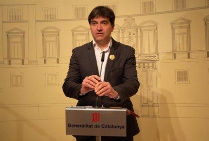 ERC no prevé retirar la enmienda y pide mediación internacional en el diálogo con el Estado