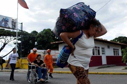 """La Asamblea Nacional da luz verde a la """"estrategia"""" para que la ayuda humanitaria entre en Venezuela"""