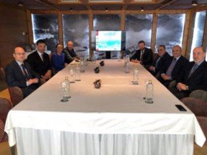 Andorra, predisposada a participar del projecte Pirineus-Barcelona per organitzar uns Jocs d'Hivern al 2030
