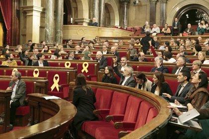 El ple del Parlament aprovarà aquest dimecres suprimir el Consell Comarcal del Barcelonès