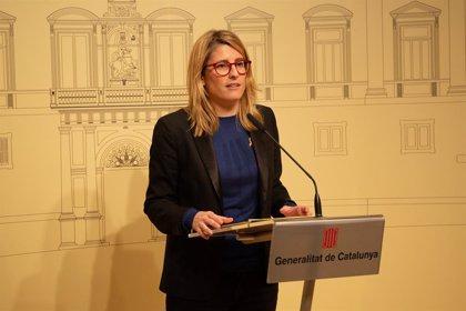 La Generalitat proposa al Govern espanyol un llistat de possibles coordinadors per al diàleg