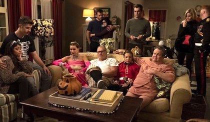 Modern Family renueva por una 11ª y última temporada
