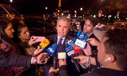 """Duque anuncia la muerte del disidente de las FARC """"Rodrigo Cadete' a quien lo vincula con la """"dictadura"""" de Venezuela"""